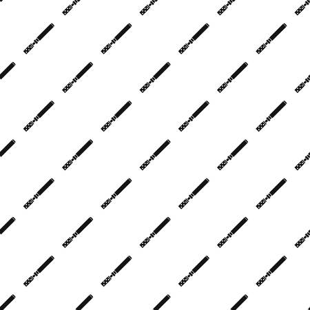 powe: Electronic cigarette pattern, simple style