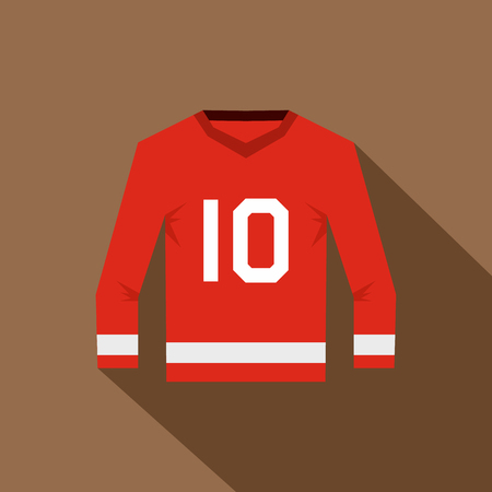 Clipart Hockey Jersey All About Hockey