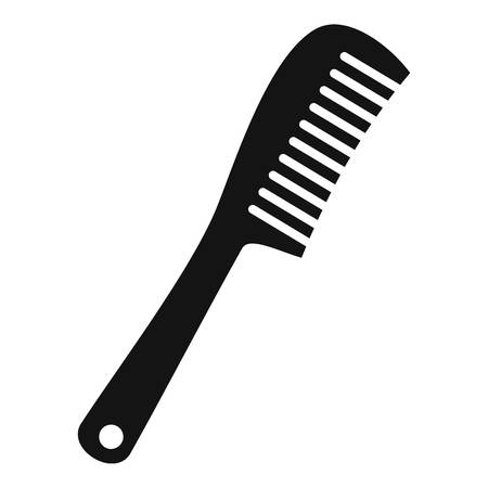 comb: Comb icon, simple style