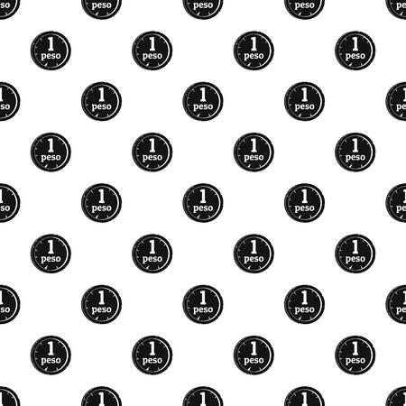 Peso pattern vector