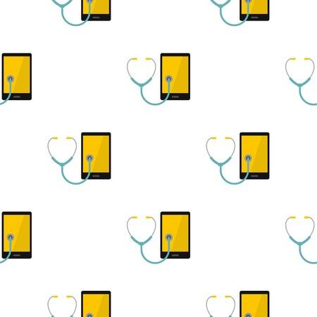 forbid: Phone diagnosis pattern seamless