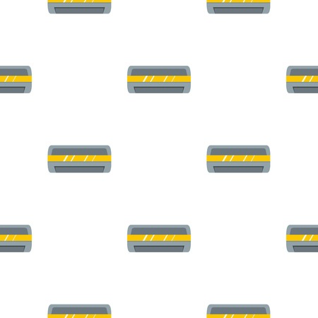 cold room: Cool and cold climate control system pattern seamless for any design vector illustration