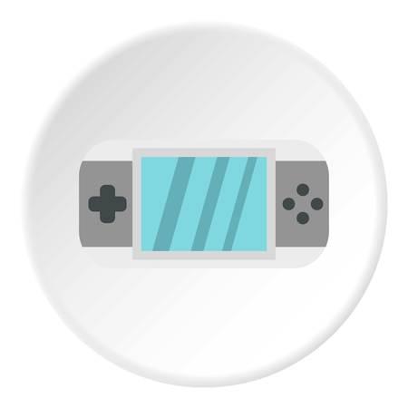 psp: PSP icon circle