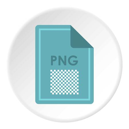 png: File PNG icon circle