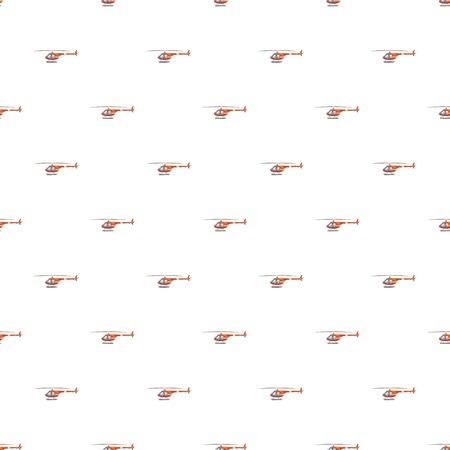 medical illustration: Helicopter pattern Illustration