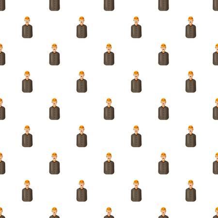 hard: Employee oil industry pattern