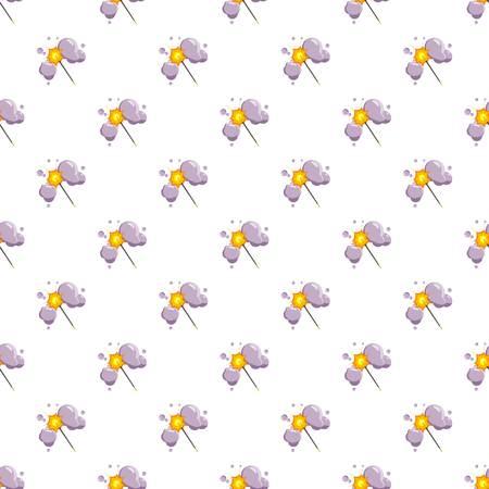 Magic wand pattern