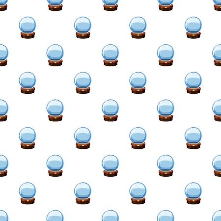 Magic ball pattern
