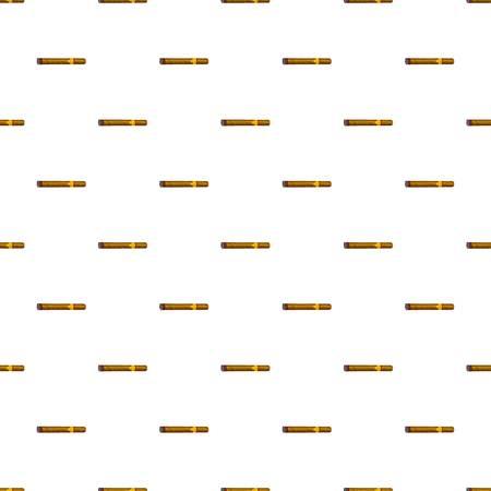 Cigar pattern seamless