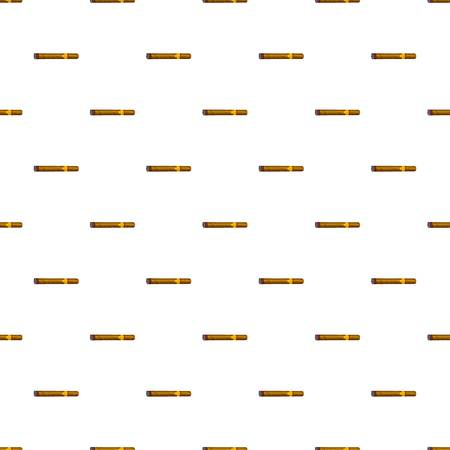 Cigar pattern seamless