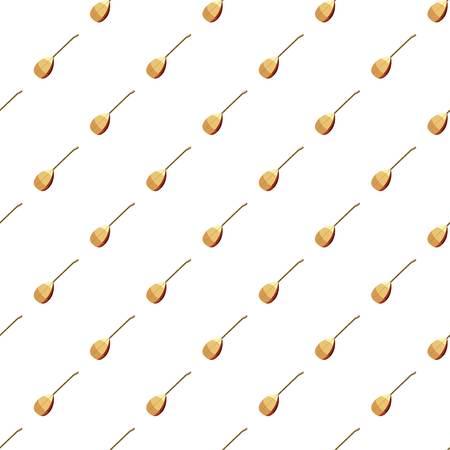 saz: Saz traditional turkish music instrument pattern
