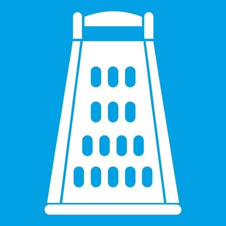 metal grate: Kitchen grater icon