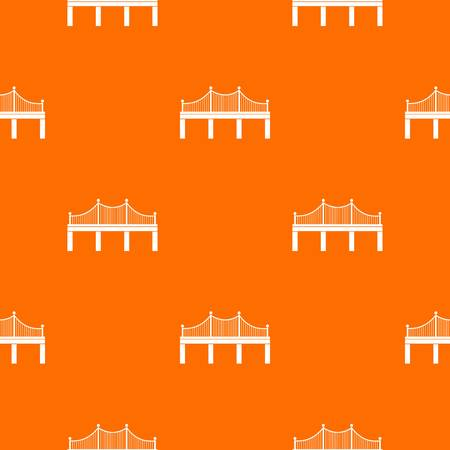 Bridge pattern seamless