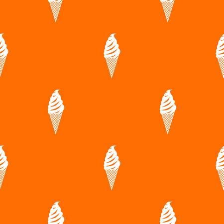 ice: Ice Cream pattern seamless