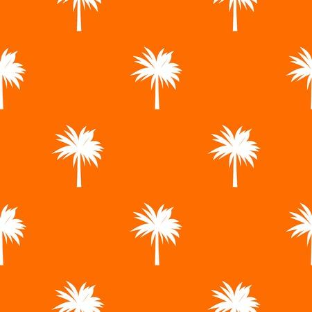Palm pattern seamless Illustration