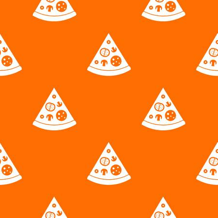 Slice of pizza, simple style