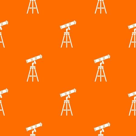 Telescope pattern seamless