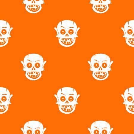 Living dead pattern seamless