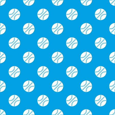Seamless pattern of basketball design