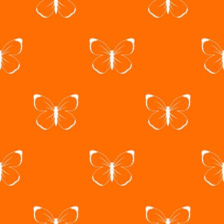 butterfly isolated: Butterfly pattern seamless