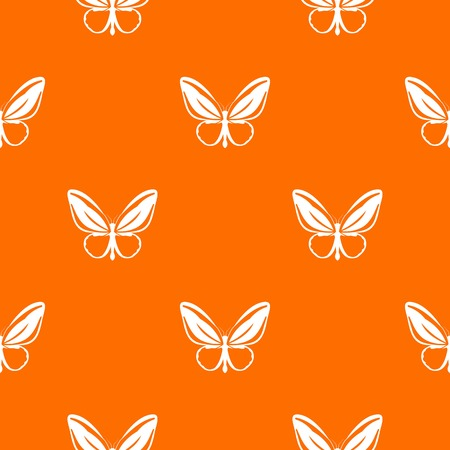 Butterfly Pattern Seamless Royalty Free Cliparts Vectors And Stock Stunning Butterfly Pattern