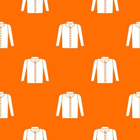 male symbol: Shirt pattern seamless