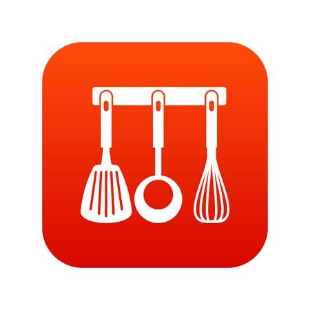 appliance: Kitchen tools icon