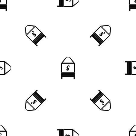 Blacksmith pattern