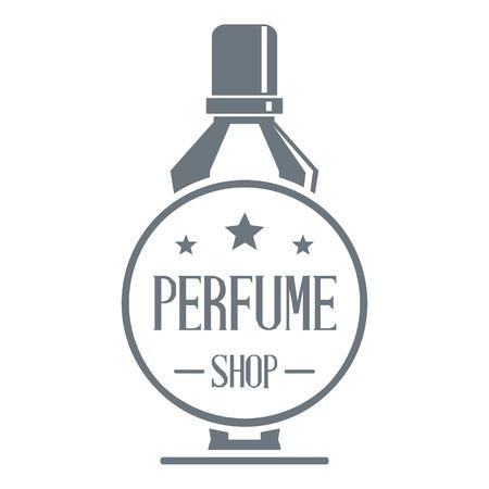Logo boutique de beauté, style vintage Logo