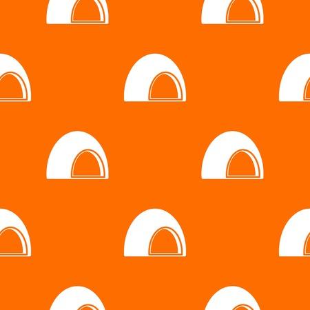 Souffle pattern seamless