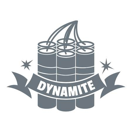 fire wire: Dynamite   Vintage illustration of dynamite vector   for web