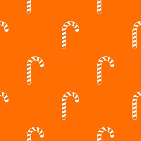 Candy cane pattern design.