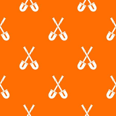 Shovels pattern