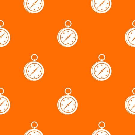 Multifunction alarm clock pattern seamless