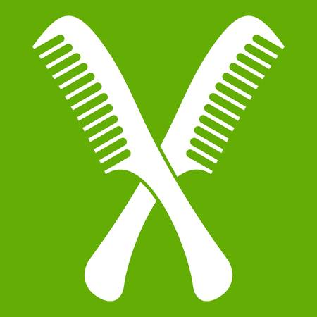 Combs icon green