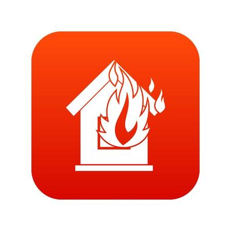 Preventing fire icon