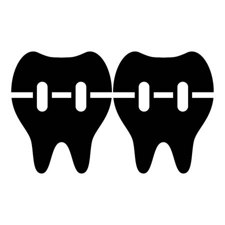 Implant icon. Simple illustration of implant vector icon for web
