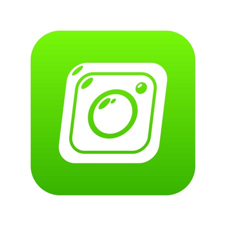 Mobile camera icon