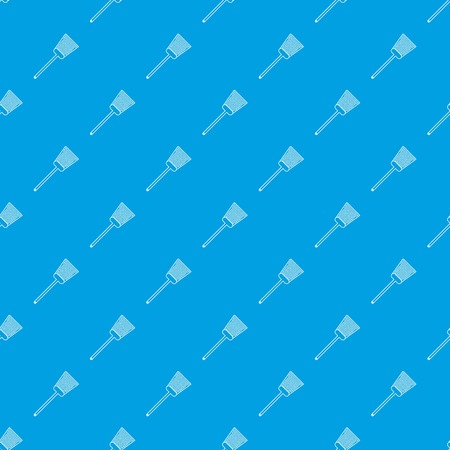 Swatter pattern vector seamless blue repeat for any use.