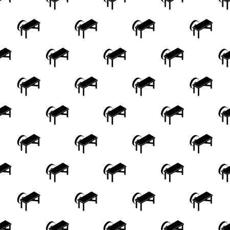 Grindstone pattern vector seamless repeating for any web design