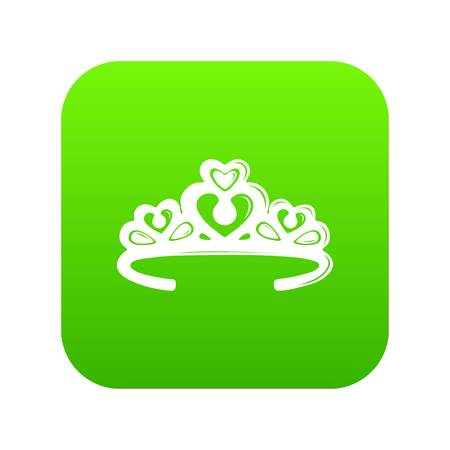 Tiara icon vector illustration