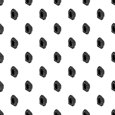 Iron pattern vector seamless