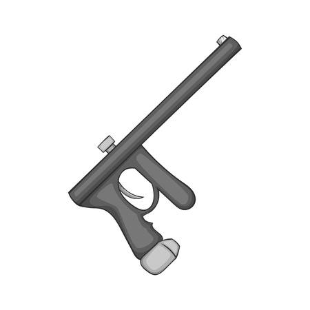 428 Air Rifle Stock Vector Illustration And Royalty Free Air