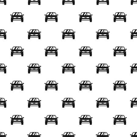 Machine pattern. Simple illustration of machine pattern for web Stockfoto