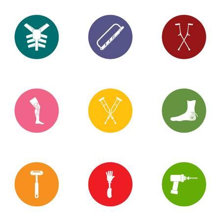Fix orgasm icons set, flat style