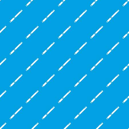 Pipe pattern vector seamless blue repeat for any use