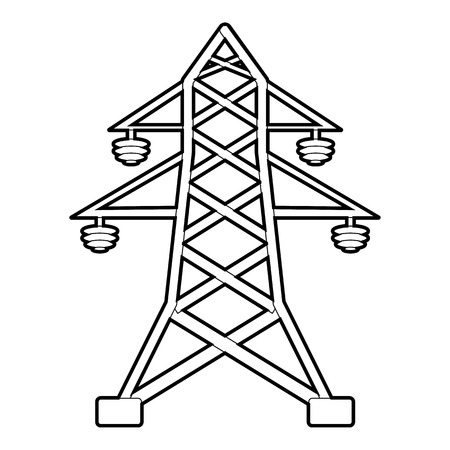 211 Powerlines Cliparts Stock Vector And Royalty Free Powerlines