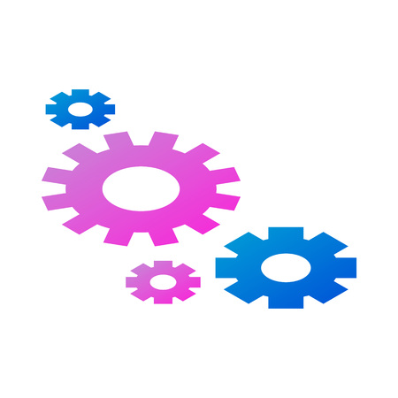 Team wheel icon. Isometric of team wheel vector icon for web design isolated on white background Banque d'images - 130230224