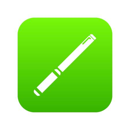 Pipe icon green
