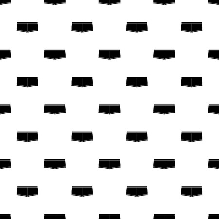 Underpants pattern vector seamless repeating for any web design
